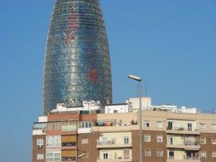 Anghelos centro studi sulla comunicazione for Architettura contemporanea barcellona